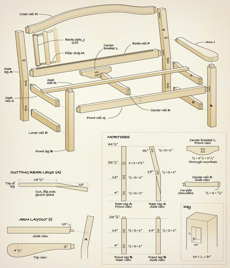 14 best images about 2x4 bench on pinterest for 2x4 stool plans
