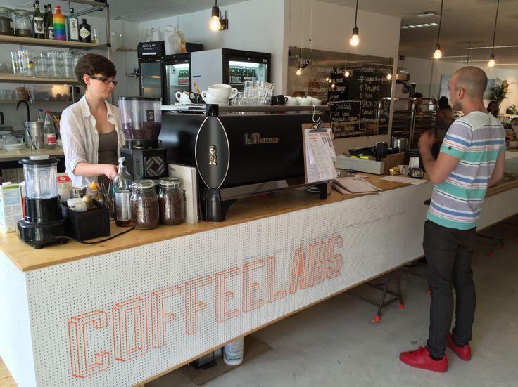 Coffeelabs