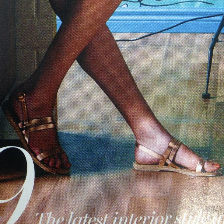 I want these summer sandals! Where do I buy them??