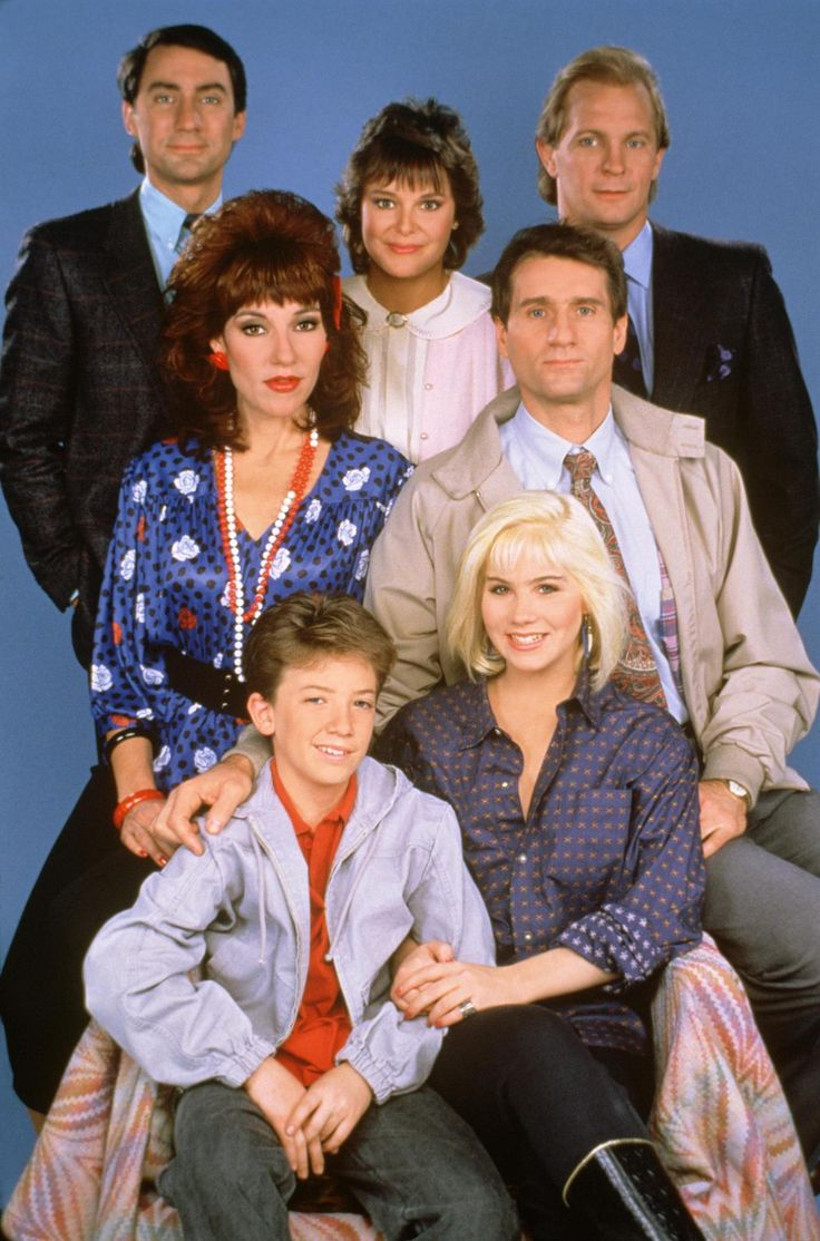 Married with Children 1987-1997