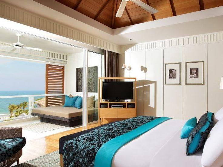 5 Amazing Ideas For A Balcony Bedroom