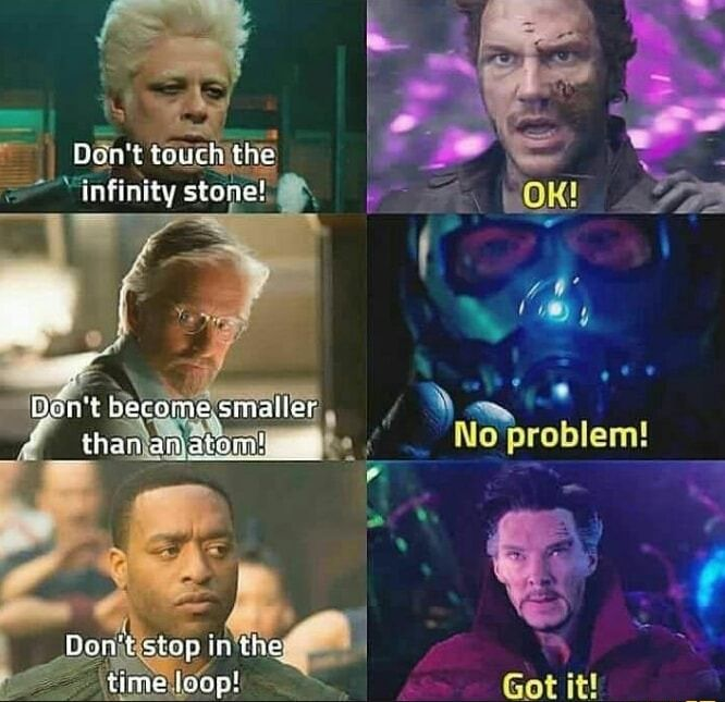 The Best Funny Marvel Memes That Only A True Fan Will Get Marvel Memes Funny Marvel Memes Marvel Jokes