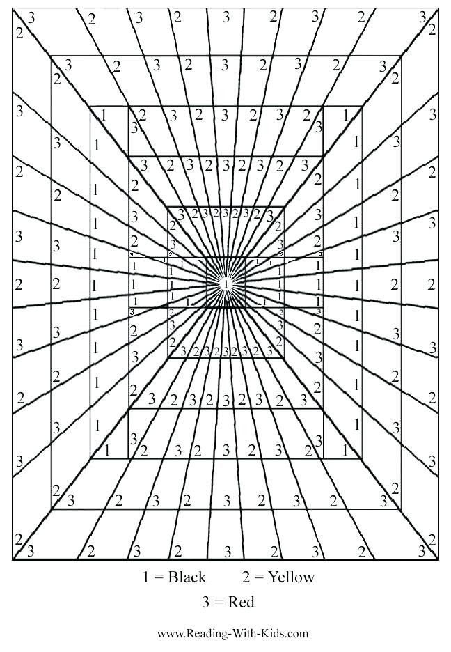 Optical Illusion Worksheets Printable Optical Illusions Printable Optical Illusions Printable In 2020 Coloring Pages Art Classroom Colouring Pages