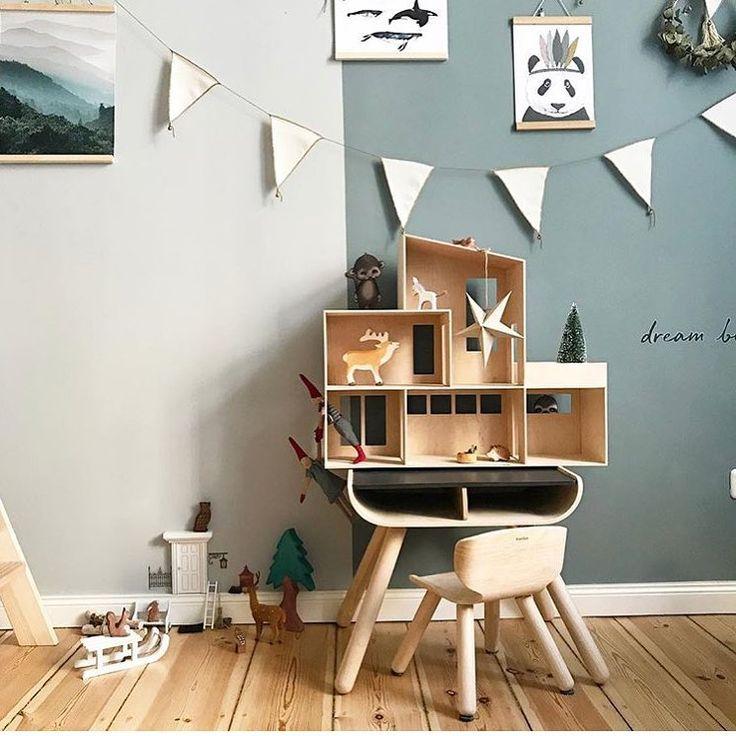 Die besten 25+ Kinderzimmer streichen Ideen auf Pinterest - küche tapezieren oder streichen