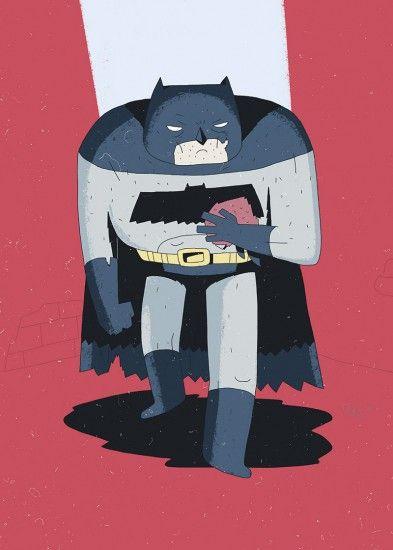 Plakat Dark Knight
