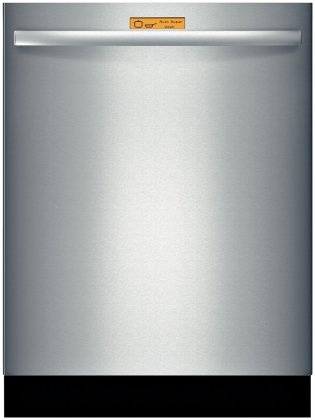 Bosch SHX98M09UC 800 24″ Stainless Steel Semi Integrated Dishwasher – Energy Star. Details at http://youzones.com/bosch-shx98m09uc-800-24-stainless-steel-semi-integrated-dishwasher-energy-star/