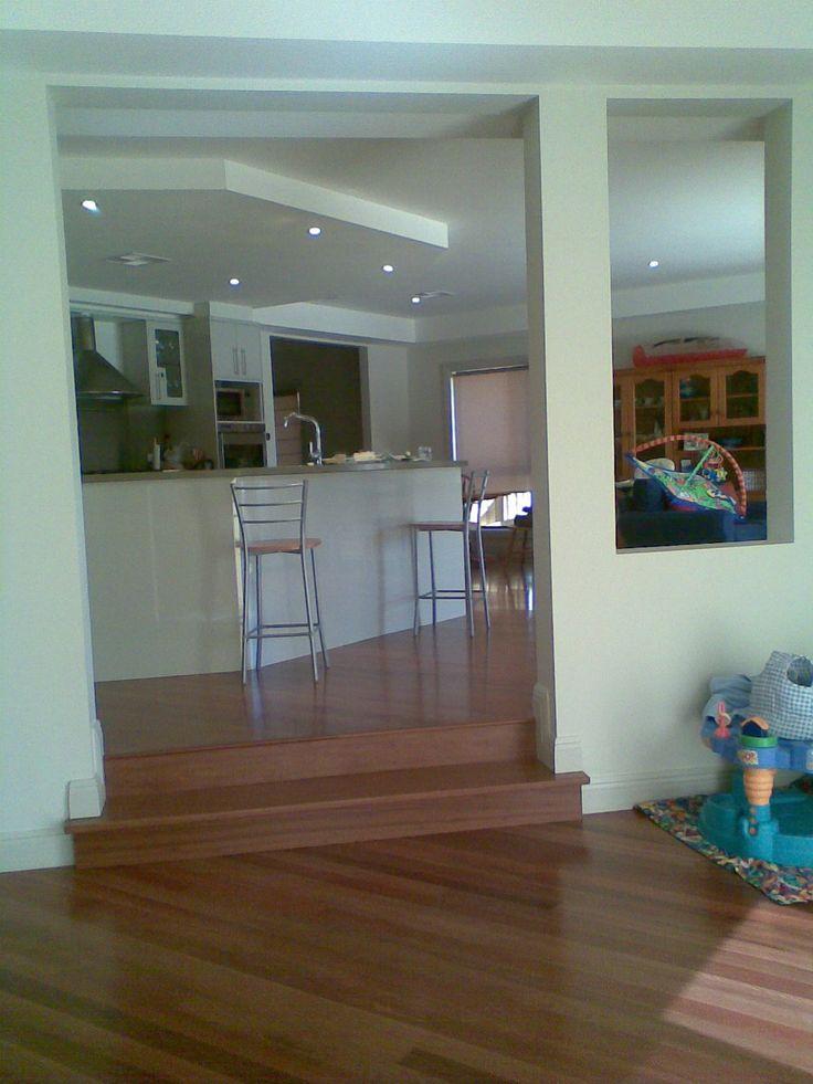 #redgum #timberflooring #flooring #timberfloors #timberfloorssyd red gum Australian #hardwood with treads and risers in tongue and groove #floorboards