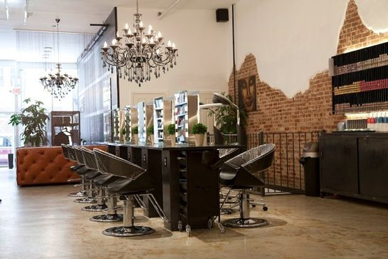 cheap haircut salons 1000 ideas about cheap haircuts on salon 5641