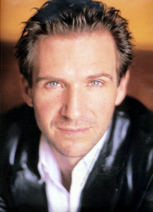 eye candy ralph fiennes 1 Afternoon eye candy: Ralph Fiennes (31 photos)