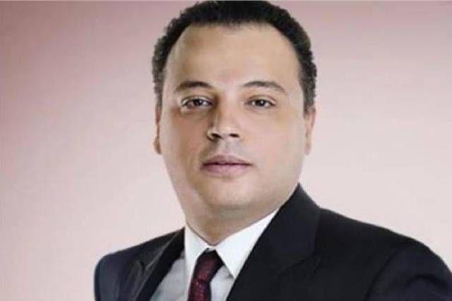 تامر عبد المنعم يتعرض للإغماء وينقل إلى المستشفى وهذة حالته الصحية