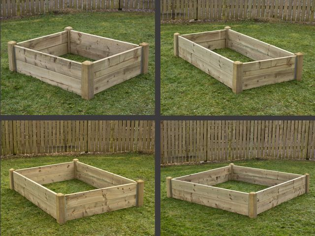 1000 Images About Raised Beds On Pinterest Raised Beds Shrubs And Timber Boards