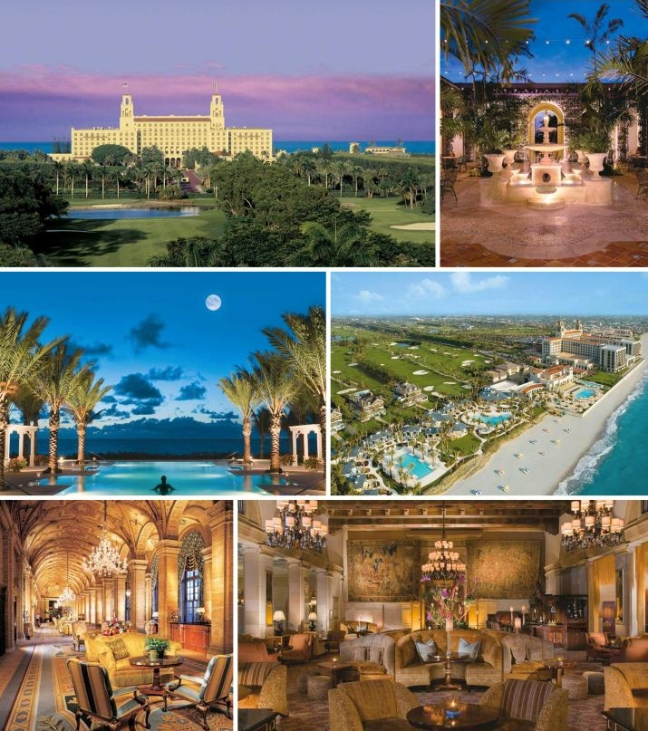 The Breakers Palm Beach #BreakersWedding