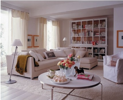 Schwedenhaus inneneinrichtung modern  86 besten Wohnzimmer Ideen Bilder auf Pinterest | Wohnzimmer ideen ...