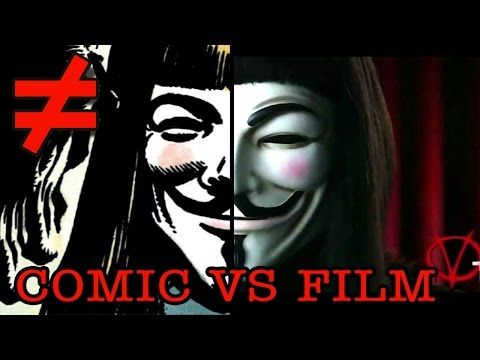 justice in v for vendetta essay The v for vendetta community note includes chapter-by-chapter  of the solidity  and constancy and dependability of law to ensure justice.