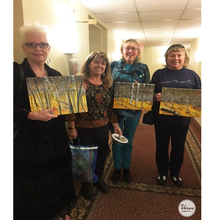 """Residents at Metcalfe Gardens have been enjoying some great Fall activities this past week with our """"Guess the Apple"""" tasting challenge and relaxing in the warm Fall weather! 🍂"""