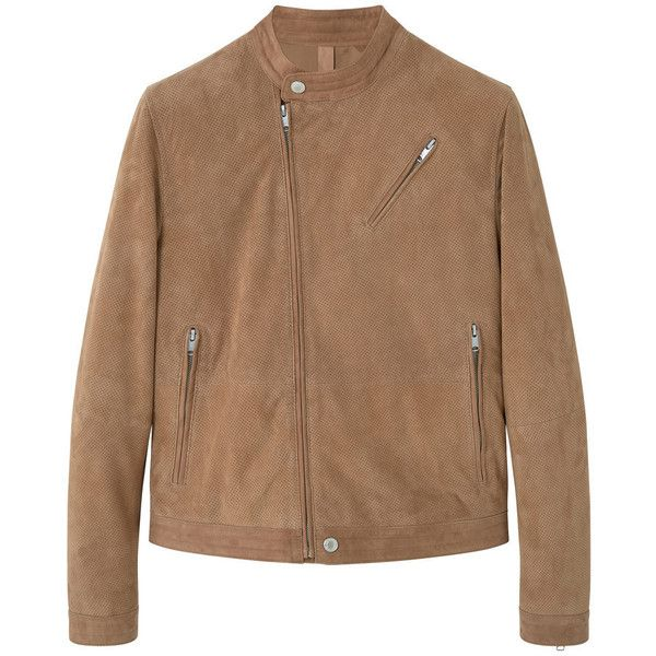 1000 Ideas About Mens Suede Jacket On Pinterest Mens