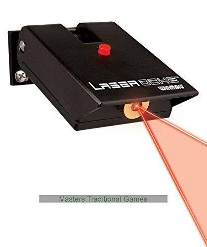 Winmau Laser Darts Throw Line by Laser Oche. Winmau Laser Darts Throw Line. One Size.
