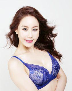 THE BILL CMS: 다이어트 자극 도발적인 몸매 40대 아줌마 엉짱교수 박지은화보