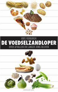 De voedselzandloper is het eerste boek dat beschrijft hoe voeding het verouderingsproces kan vertragen.