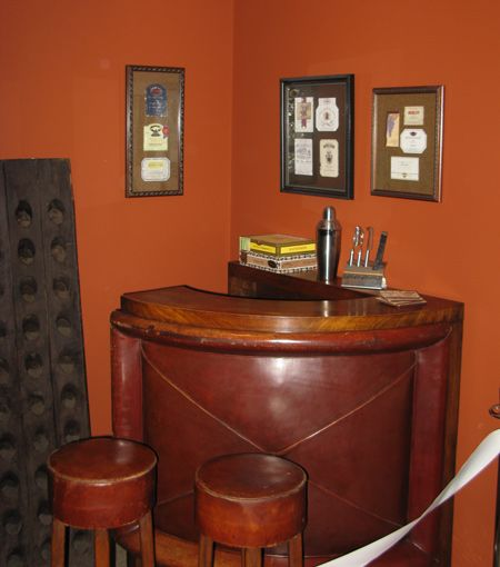 17 Best Ideas About Small Basement Bars On Pinterest Dry