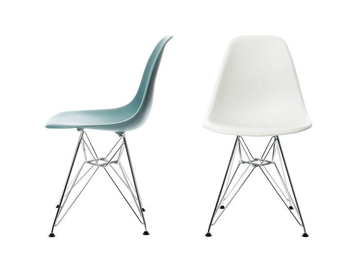 die besten 25 eames eiffel chair ideen auf pinterest eames charles eames und drahtstuhl. Black Bedroom Furniture Sets. Home Design Ideas