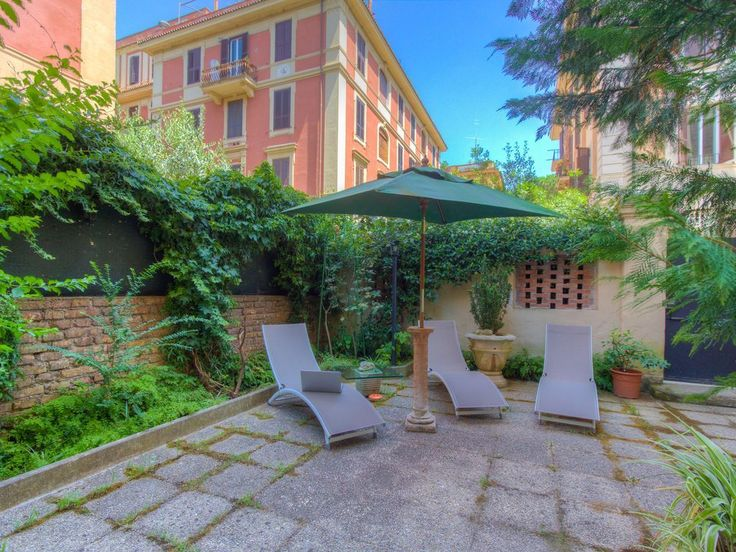 C227 ★ Luxury Apartment ★ Rome Parioli with Jacuzzi Garden Parking Wifi. Apartment for Short and Long Rental LOCATION Rome Parioli @ 5min walk from Villa Bo... #luxuryjacuzzi