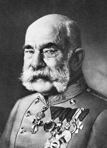 Emperor Franz Josef was the Austro- Hungarian leader of the Triple Alliance.
