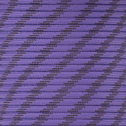 Purple Rain - 550 Paracord - 100 Feet