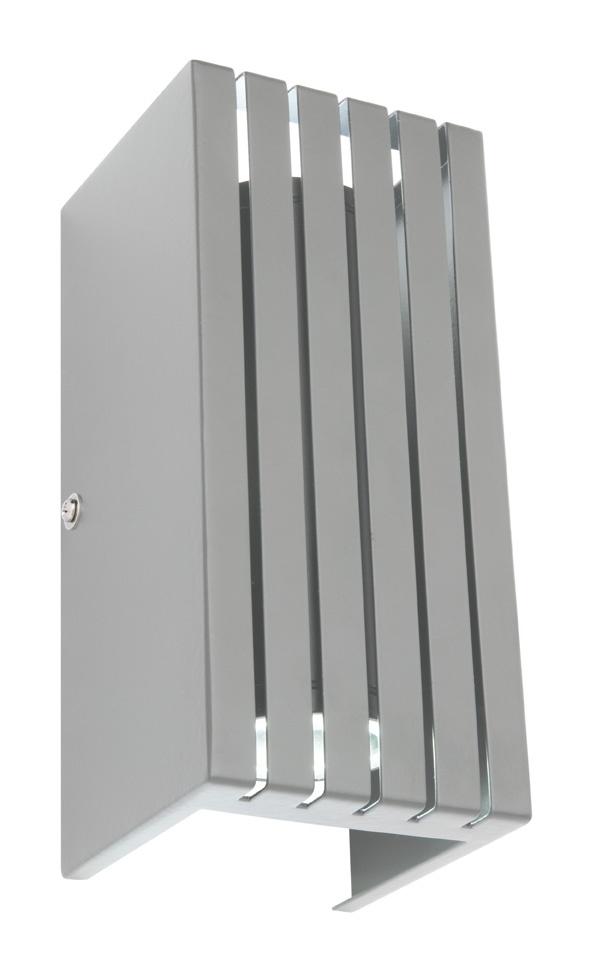 External Lights across front MXD60612SIL.jpg 590×970 pixels