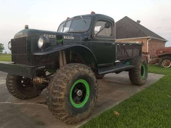 Dodge Power Wagon Mud Truck For Sale Tx Mud Truck Nation In 2020 Mud Trucks Trucks For Sale Power Wagon