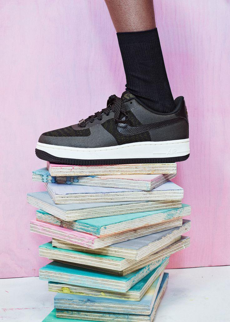 & Other Stories | Say hello to our favourite new season Nikes.