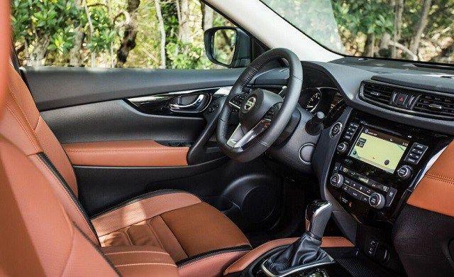 2020 Nissan Rogue Interior Nissan Rogue Nissan Rogue Interior Nissan