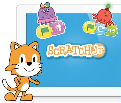 Scratch – Coding e Pensiero computazionale