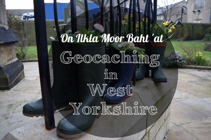 A great weekend geocaching in Leeds and surrounds!