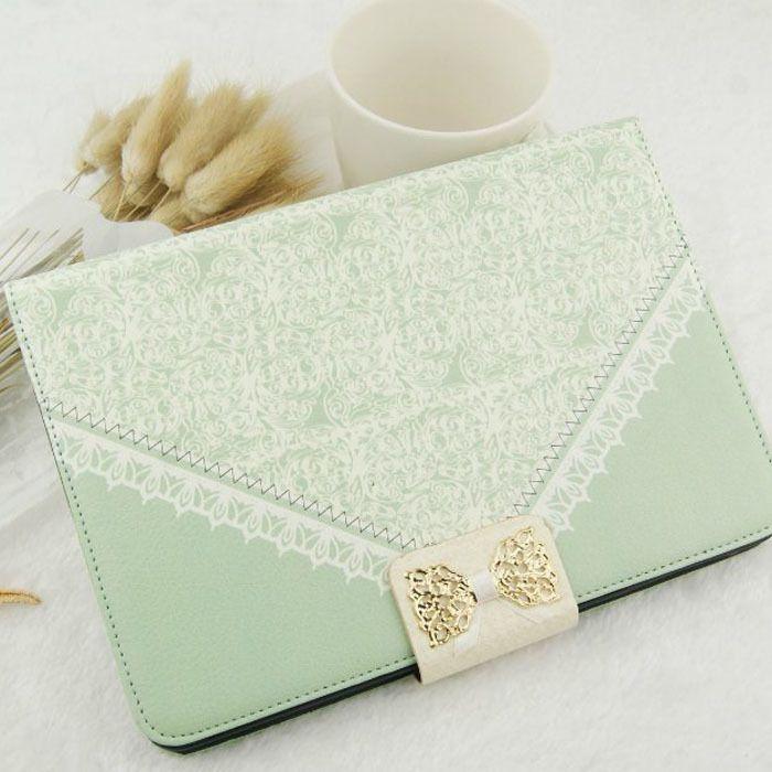 Cute Flip Wallet Leather Case Cover for iPad Air 5/iPad 2 3 4/iPad mini Retina #New