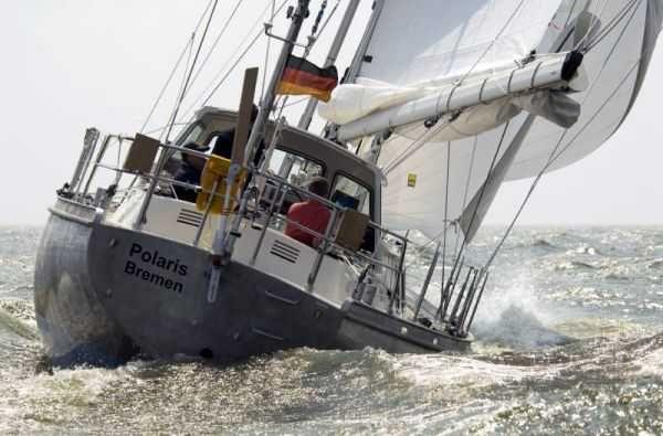 Koopmans Yacht