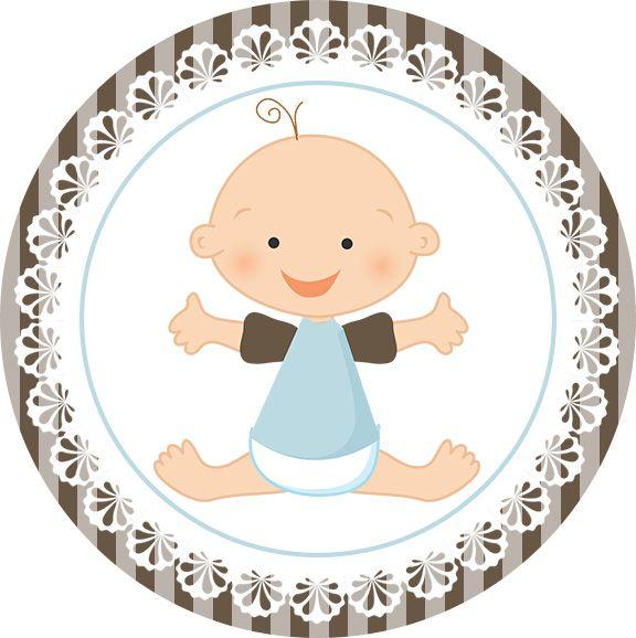 Bebé Niño: Mini Kit para Imprimir Gratis.