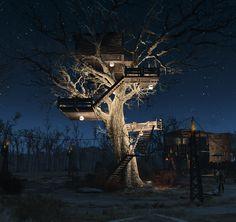 Treehouse | Fallout 4