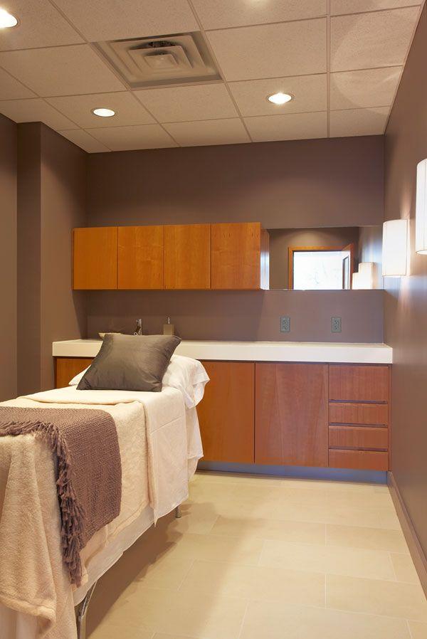 33 best massage table images on pinterest massage room. Black Bedroom Furniture Sets. Home Design Ideas