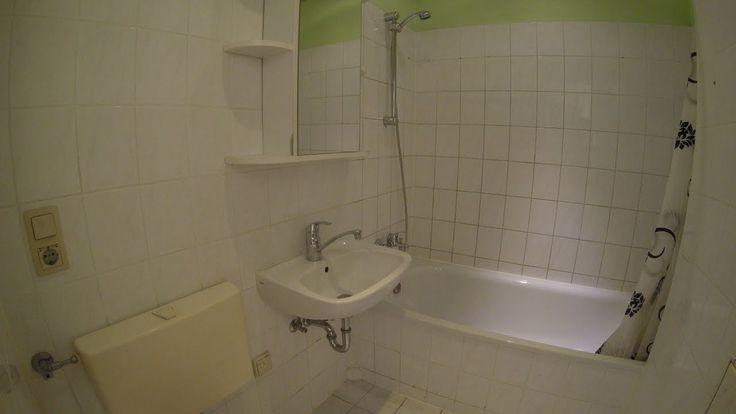3 Zimmer  #Mietwohnung für  #Wohngemeinschaft oder  #Pärchen mit  #Fahrs...