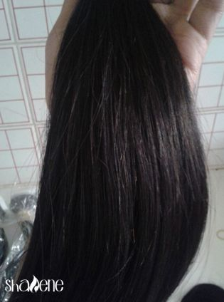 """Deal of the Week 18"""" Brazilian Straight Hair 100% Virgin Hair 3 bundles  Only R2100. Top Quality Grade 7A Hair as shown below.  Offer ends 26th July."""