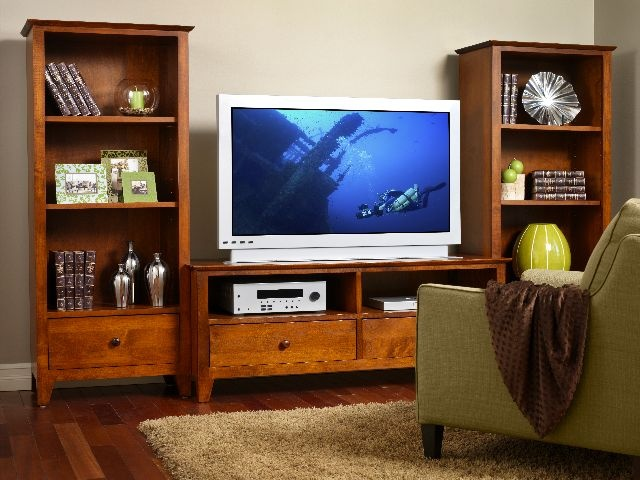 Modern Country Furniture - Entertainment units