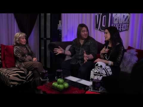 Living legend June Foray on VO Buzz Weekly with Chuck Duran and Stacey J. Aswad. Watch the full episodes at http://VOBuzzWeekly.com  http://youtu.be/PZxsmvNLKrQ
