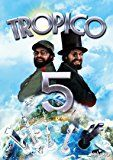 Tropico 5 Complete Collection [Online Game Code]  The Eras - Start your reign during colonial times, survive the World Wars and the Great Depression, be a dictator during the Cold War, and advance your country to modern times and beyond. From the 19th century to the 21st, each era carries its own challenges and opportunities.The Dynasty - Each member of El Presidente's extended family is present on the island and may be appointed as a ruler, a manager, an ambassador or a general. In..