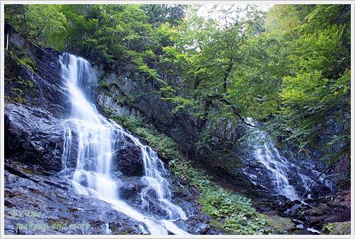 Poftiti la... cascadele de pe Valea Moasei? ~ By Dee make-up and more