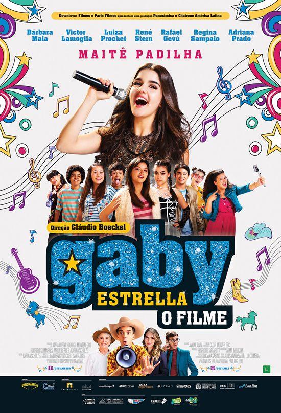 GABY ESTRELLA O FILME Filmes completos, Filmes