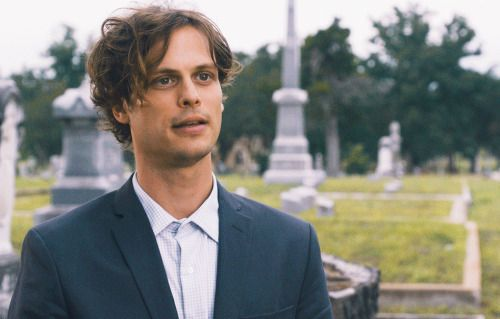 For the latest and up to date news on Matthew Gray Gubler. Our Twitter - Our Facebook - Our...