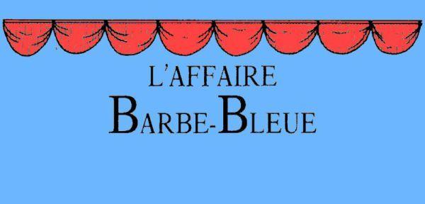 theatre enfant barbe bleue