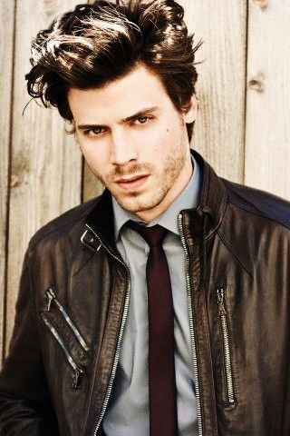 No but seriously how could they cancel The Borgias? ! Lol François Arnaud