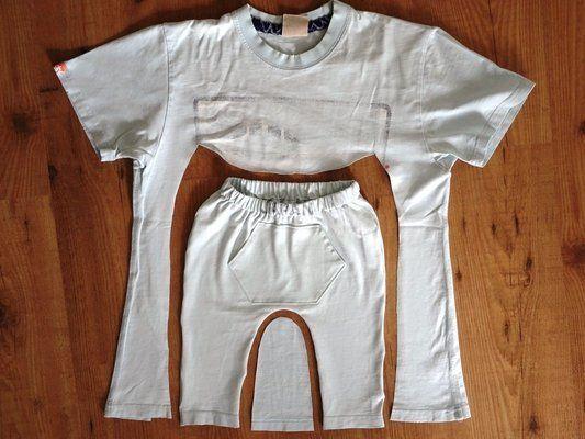 les 25 meilleures id es de la cat gorie vieux tee shirts sur pinterest fleurs de t shirt. Black Bedroom Furniture Sets. Home Design Ideas